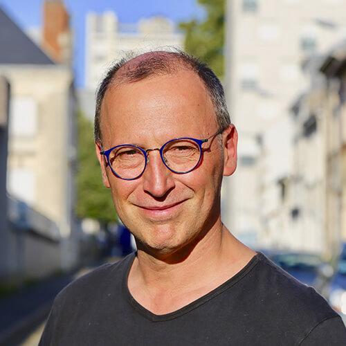 Agile en Seine - Speaker - Guillaume Dutey Harispe
