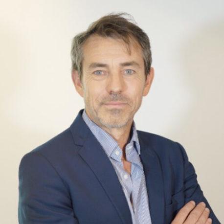 Philippe Montoya