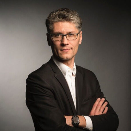Renaud Chevalier