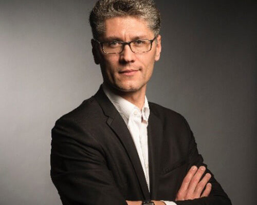 Agile en Seine - Speaker - Renaud Chevalier