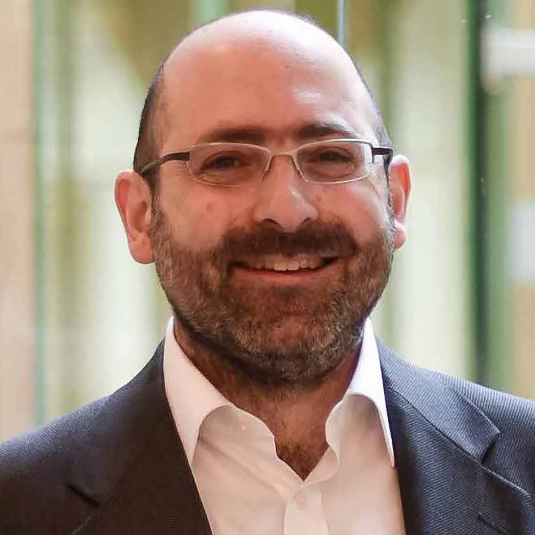 Agile en Seine - Team - Guy Lévi Bochi