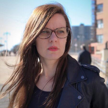 Agile en Seine - Speaker - Aline Renan
