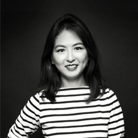 Nathalie Keo
