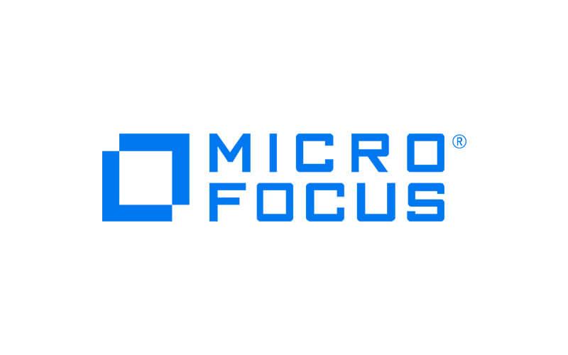 partenaires - Micro focus