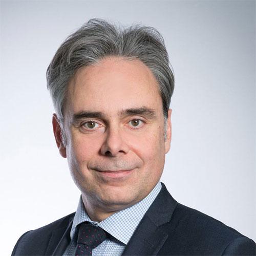 Denis Molle