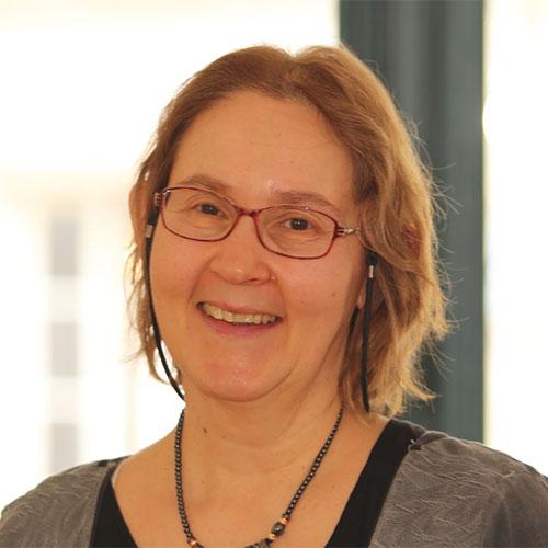 Sylvie Rabie