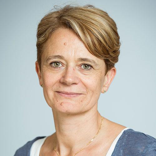 Agile-en-Seine Speaker Annick-NARANJO-SANCHEZ