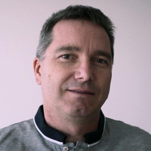 Agile-en-Seine Speaker Pierre-Baleydier