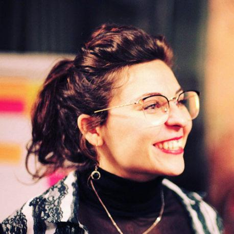 Priscilla Prioulet