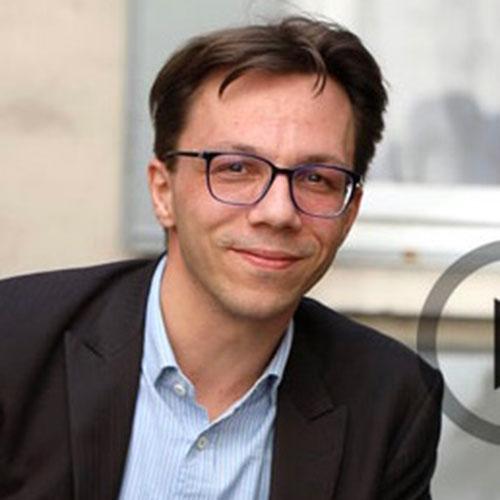 Agile-en-Seine Speaker Vincent-GOURBIN