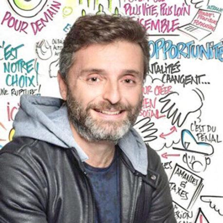 Philippe-Elie Kassabi