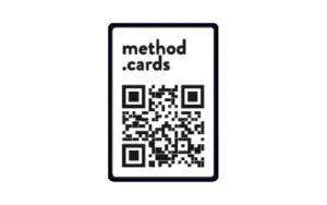 aes20 partenaire methods-cards